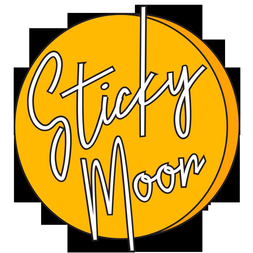Sticky Moon